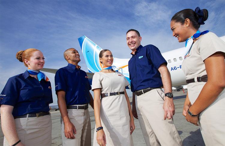 Flying sucks new budget carrier's marketing slogan says